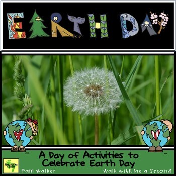 Earth Day for Grade 1 and 2