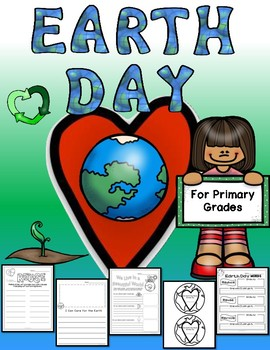 Earth Day for Primary Grades