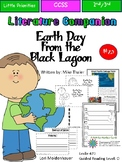 Earth Day from the Black Lagoon #23 Literature Companion