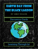 Earth Day from the Black Lagoon  - Comprehension Unit