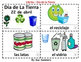 Spanish Earth Day 2 Booklets - Dia de la Tierra