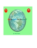 Earth Day sort flipchart