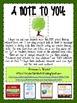 Earth Day/Arbor Day Critical Thinking FREEBIE!  (A Logical