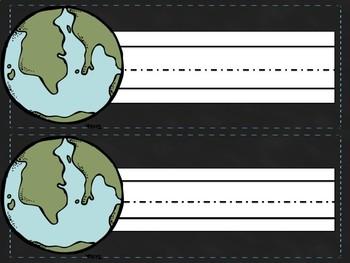 Earth Decor Pack