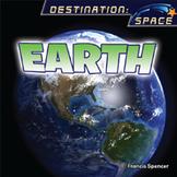 Earth. Destination Space
