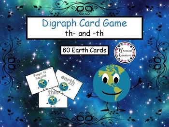 Earth Digraph Game (th)
