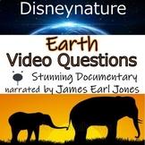 Earth Disneynature Video Questions