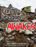 Earth Dragon Awakes {Textbook Companion}
