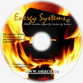 Earth Energy Systems and Energy Sources
