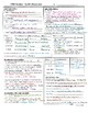 Earth/Environmental Science Review: Earth's Resources