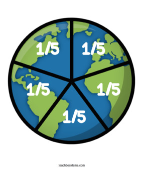 Earth Fractions