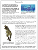Earth History Reading Passage Set: Phanerozoic Eon