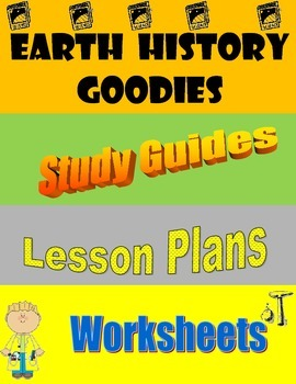 Earth History Bundle