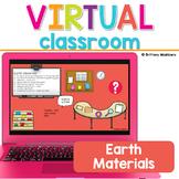Earth Materials Virtual Classroom