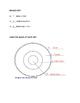 Earth Materials Vocabulary Quiz