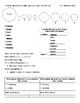 Earth, Moon, Sun, Solar System Science Study Guide