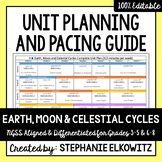 Earth, Moon and Celestial Cycles Unit Planning Guide