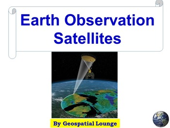 Earth Observation Satellites