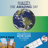 Earth: One Amazing Day Movie Guide (G - 2017)