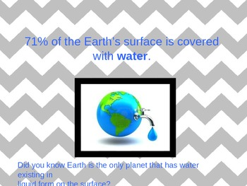 Earth PowerPoint