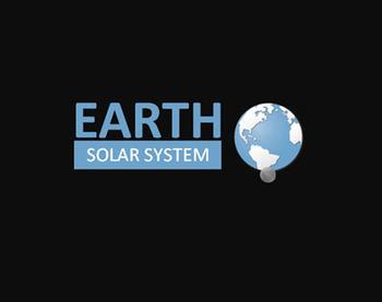 Earth Presentation ( Solar System )
