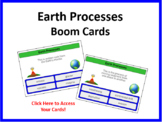 Earth Processes Boom Cards