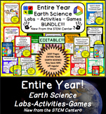 Earth Science Bundle