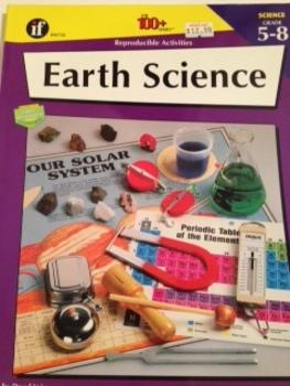 Earth Science Activities Book