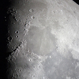 Earth Science - All About the Moon