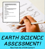Earth Science Assessment