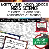 Earth Science Astronomy & Space Explor. Stud. Self Assessm