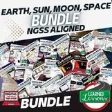 Solar System & Planets BUNDLE (Earth Science BUNDLE) Astronomy Bundle