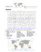 Earth Science - Weather -  Atmosphere and Weather - Wordse