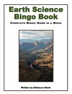 Earth Science Bingo Book