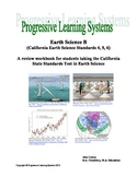 Earth Science Book Two A review booklet for the California State Standards
