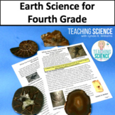 Earth Science Bundle NGSS 4-ESS1-1 and 4-ESS2-1