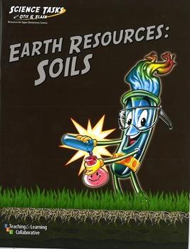 Earth Science Centers Grades 3-6