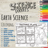 Earth Science Color to Learn Book!