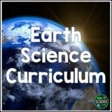 Earth Science Curriculum