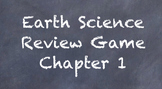 Earth Science Earth System Review Game