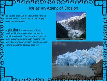 Earth Science: Erosion and Weathering