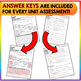 Earth Science Exams Assessments Bundle