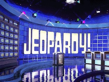 Earth Science Jeopardy Game for the 2nd semester high school