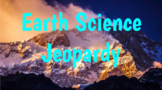 Earth Science Jeopardy Review TEKS 5.7A and 5.7B