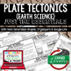 Earth Science Just the Essentials Content Outlines, Next Generation Science