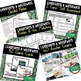 Earth Science Landforms & Topography BUNDLE (Earth Science BUNDLE)