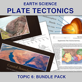 Earth Science: Plate Tectonic