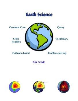 Earth Science -- Plate Tectonics U1/L1