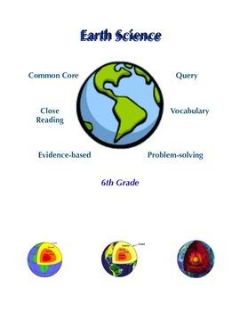 Earth Science -- Plate Tectonics U1/L2
