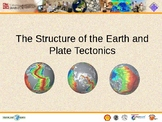 Earth Science - Plate Tectonics and Plate Boundaries